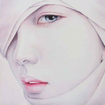 Artist Kwon Kyung-Yup