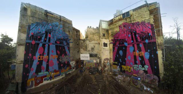 M-City Urban Contemporary Art