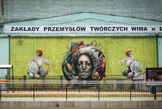 Nomad Clan MOKOSZ Poland