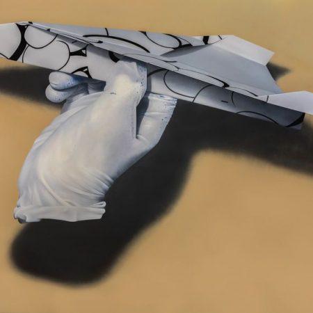 Artist Nuno Viegas