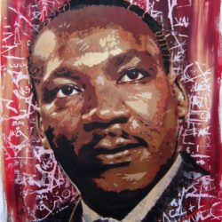 B-TOY Martin Luther King