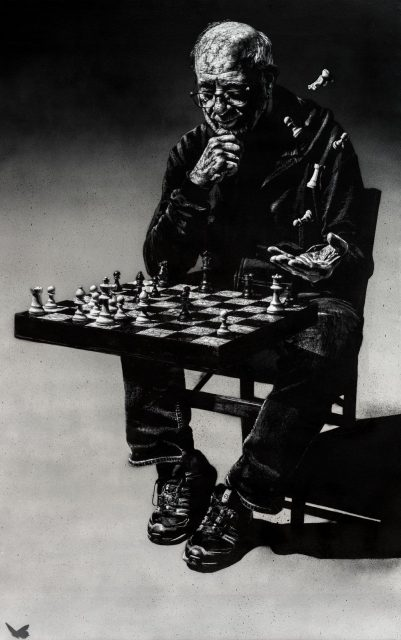 Nils Westergard Michael Chess