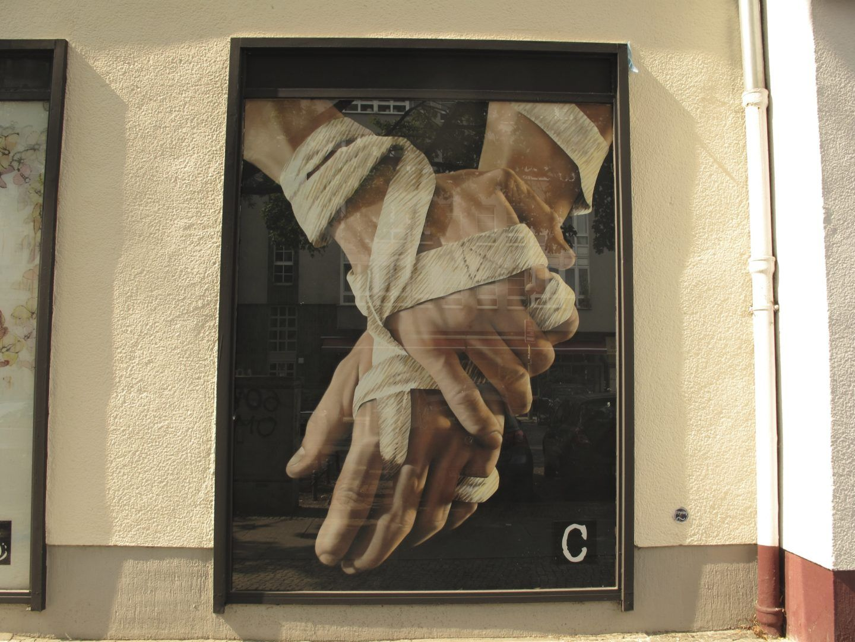 JBAK Project M Mural UN Museum