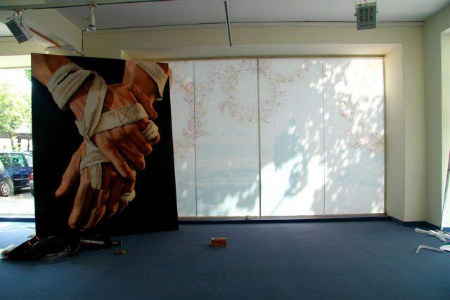 JBAK Project M UN Museum