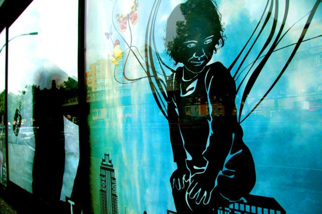 LUISA CATUCCI Project M UN Museum