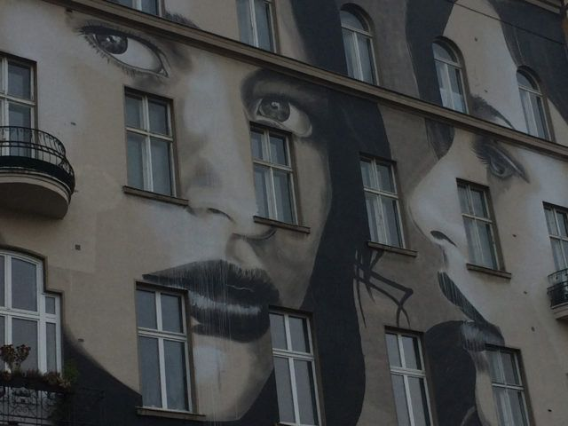 RONE Project M URBAN NATION