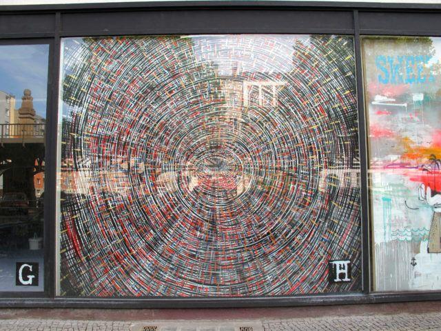 ANDREW SCHOULTZ Urban Nation Berliin
