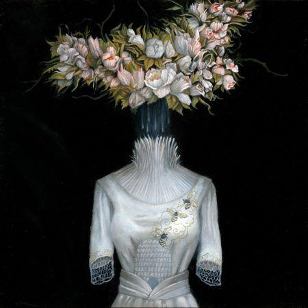 Artist Paul Romano