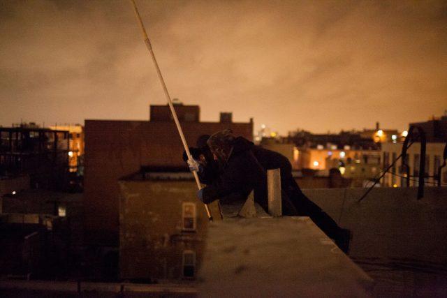 Pixote New York City