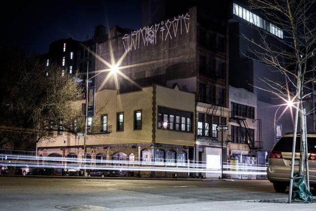 Pixote Sammy Ian New York City