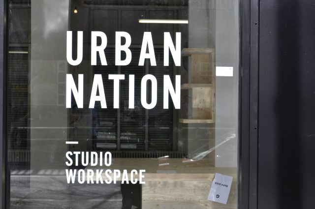Project/M 3 URBAN NATION