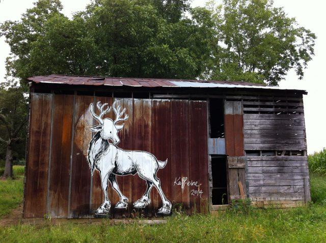 Kaff-eine Alabama 2014