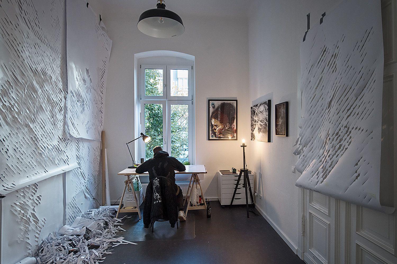 Artist in Residence Stipendien Snik