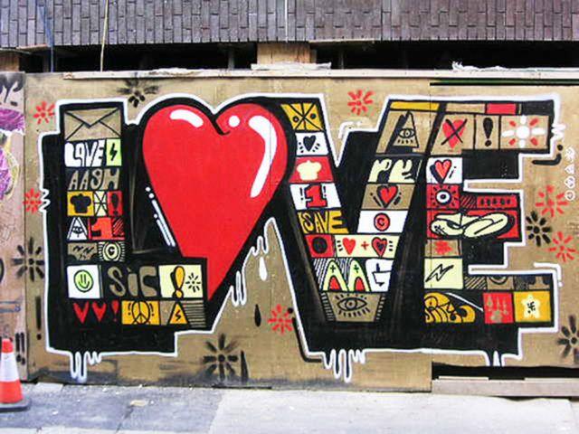 Sickboy Love Project M UN Museum