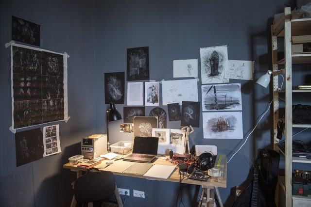URBAN NATION Exhibition Retrospective