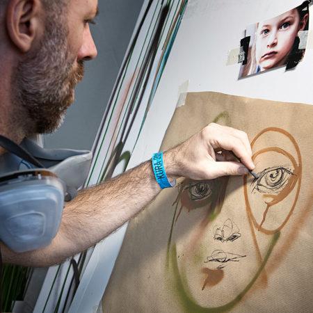 Artist Akut