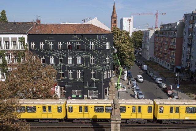 Street Art Museum Berlin