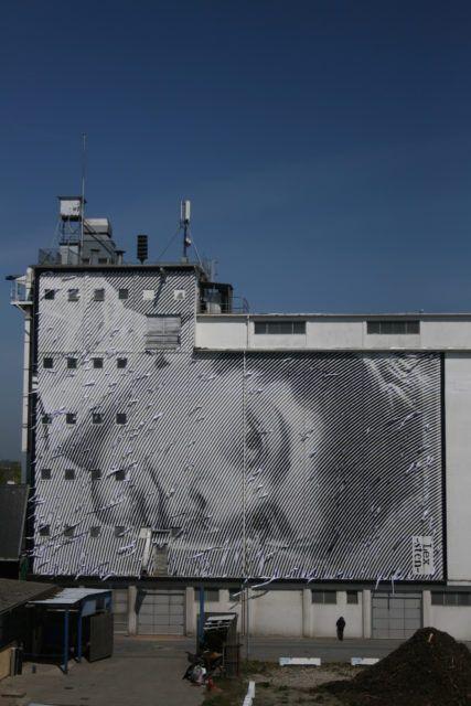 Sten & Lex Køge Denmark Facade