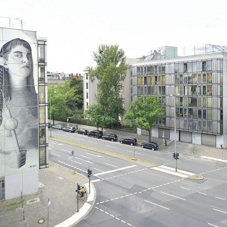 Artist Nicolas Sanchez