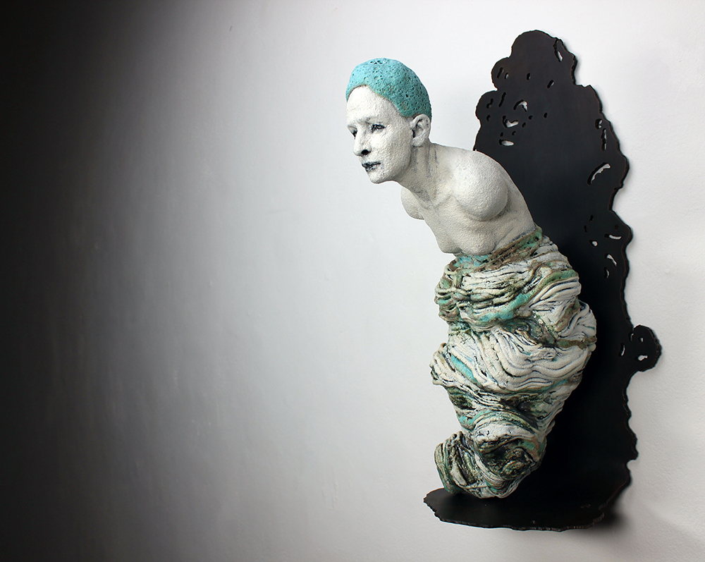 Sarah Louise Davey Project M 14 Gaia