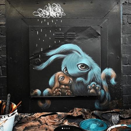 Künstler*in Hayley Welsh