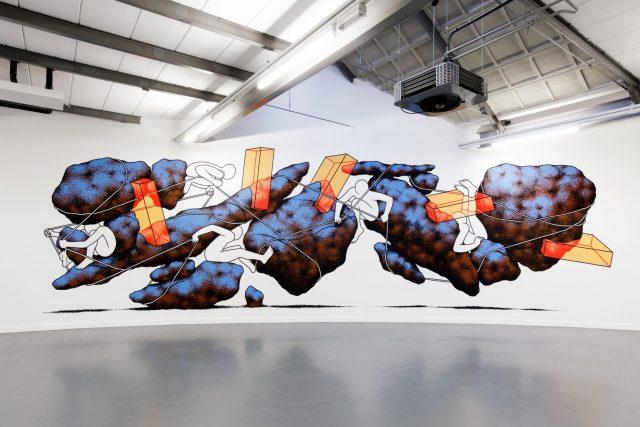 Daan Return Installation Rotterdam