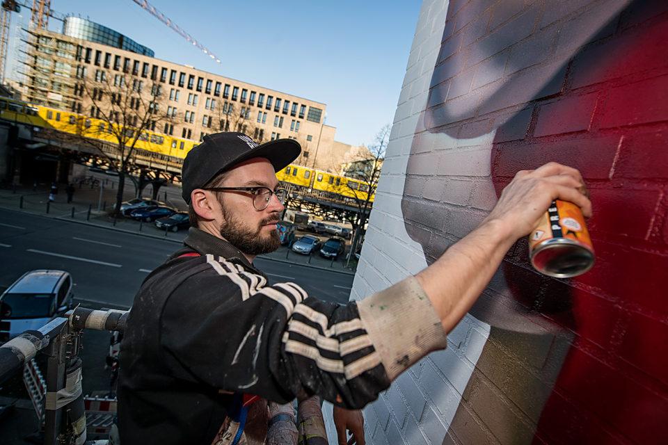 Mural Christian Böhmer