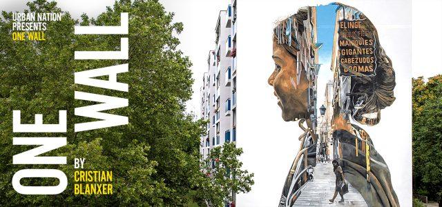 Cristian Blanxer Mural