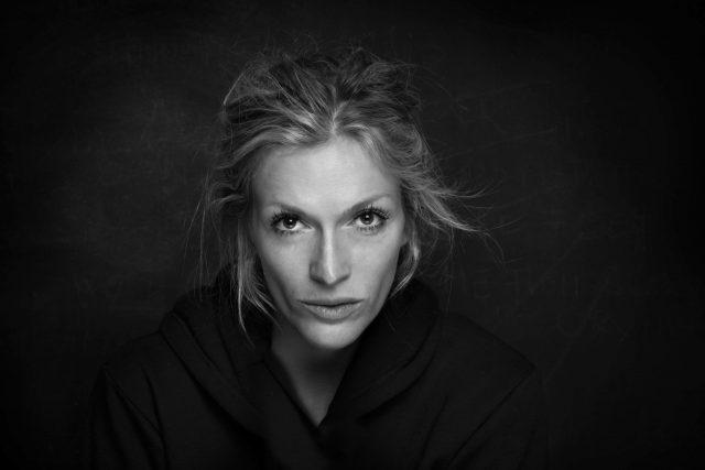 Mia Florentine Weiss artist portrait