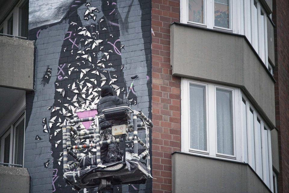 Mural Berlin