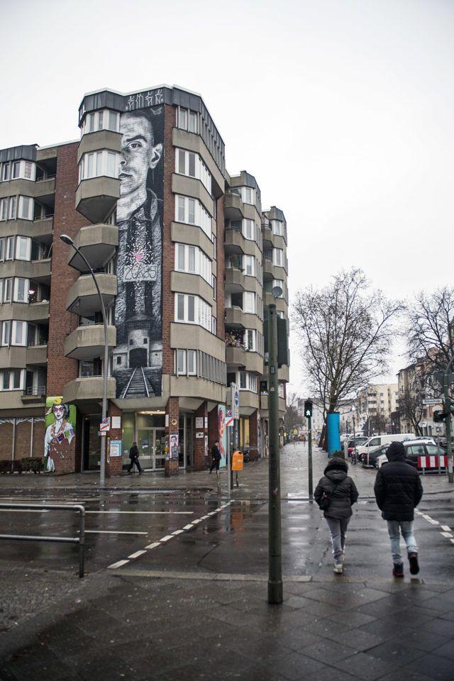 Urban Nation Nils Westergard