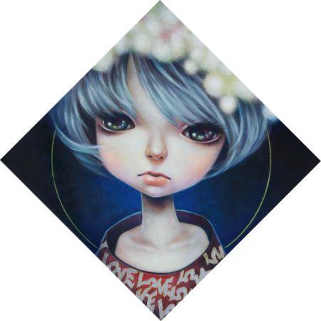 Artist Yosuke Ueno
