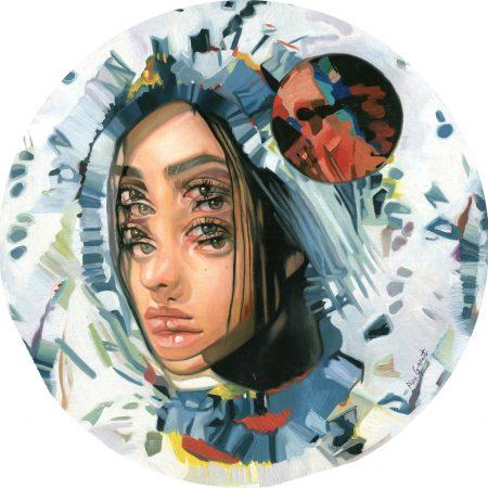 Artist ALEX GARANT