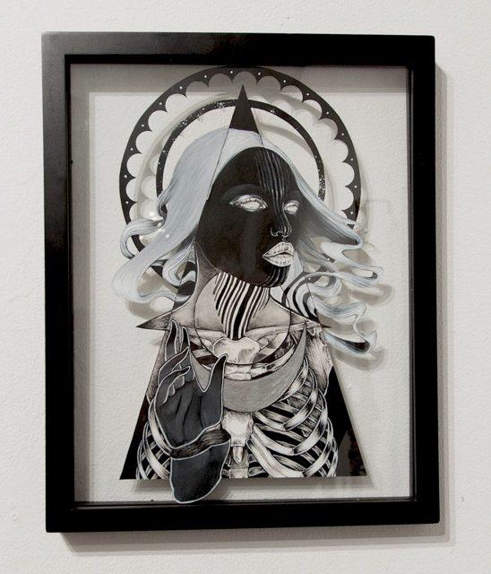 Shawnee Hill Celestica Artwork