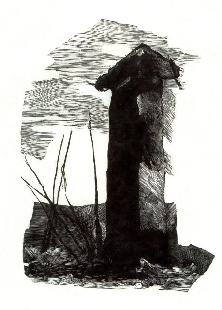 SellFable City engraving tower