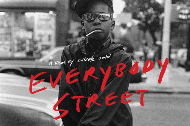 Everybody Street: Ausstellung