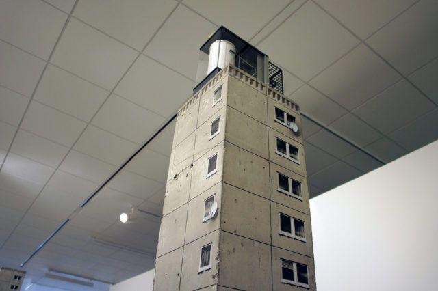 Evol URBAN NATION Museum Berlin