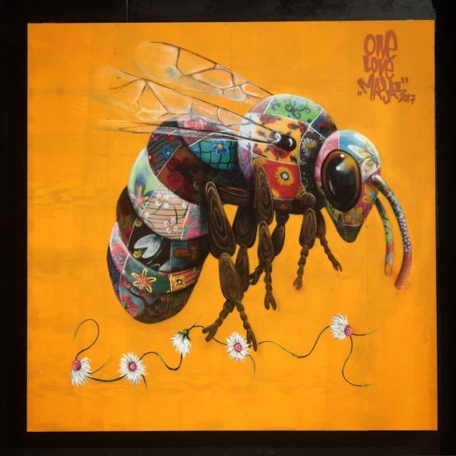 Louis Masai Fresh A.I.R.