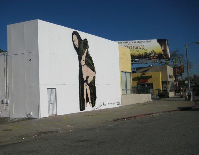 Nick Walker Moona Los Angeles