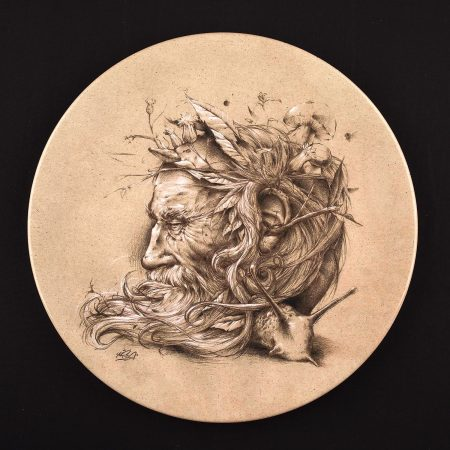 Artist Nasca