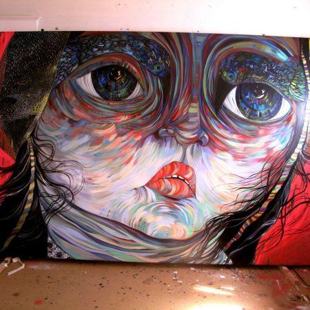 Artist Faring Purth