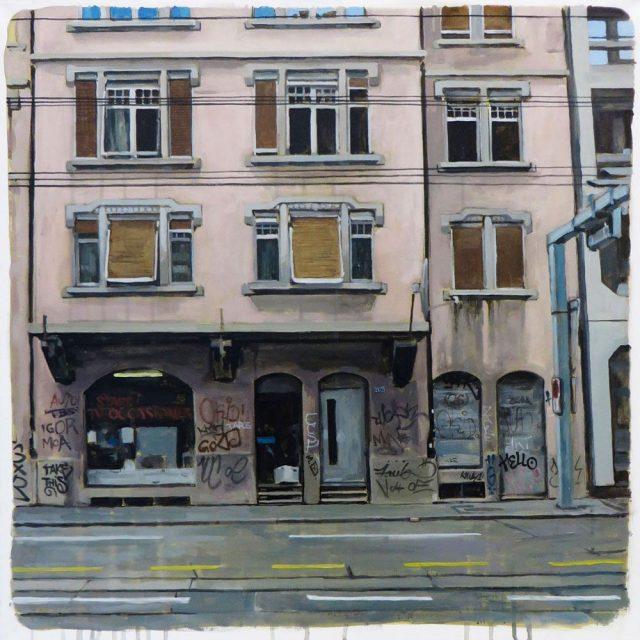 Roth URBAN NATION Art Basel