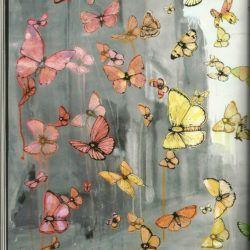 Sage Vaughn Butterflies Project M URBAN NATION