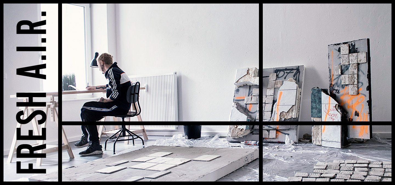 Artist in Residence Berlin