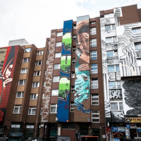 Artist Berlin Kidz